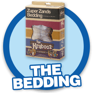 The Bedding