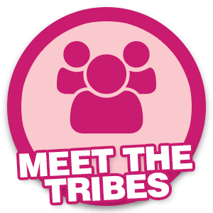 Meet the tribes