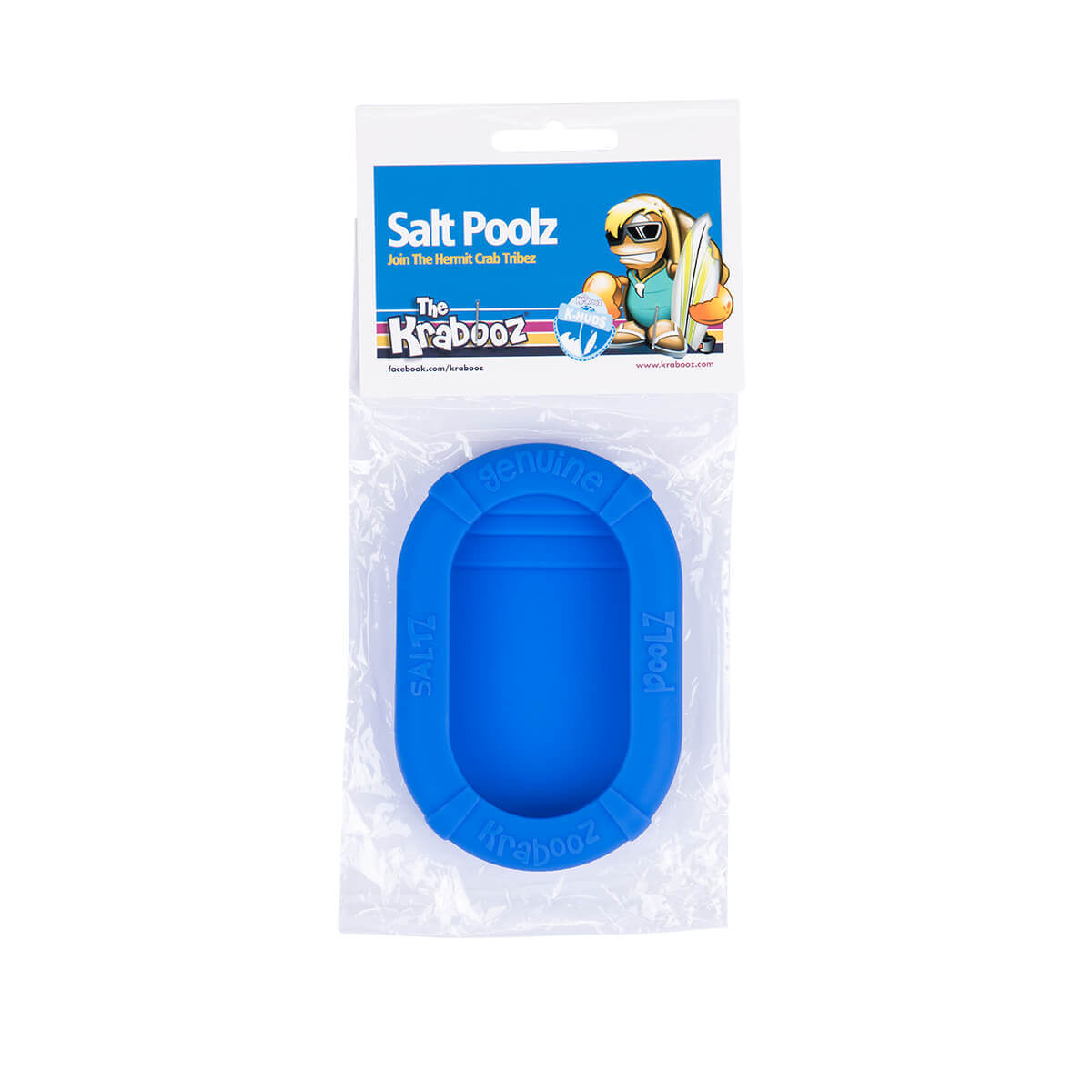 Krabooz Salt Poolz