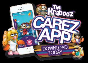 The Krabooz - Carez App